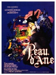 Peau d'âne (1970)