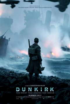 Schmoes Knows - Dunkirk trailer reaction/review