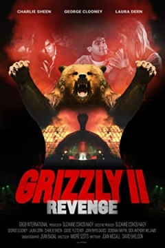 Grizzly II: Revenge (1983)