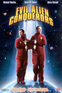 Evil Alien Conquerors (2002)