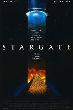 Stargate Trailer