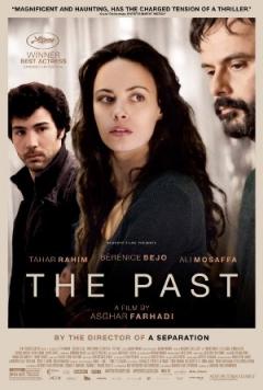 Een familiedrama waarin de Iraanse Ahmad terugkeert naar Parijs, wanneer zijn vrouw een echtscheiding aanvraagt.