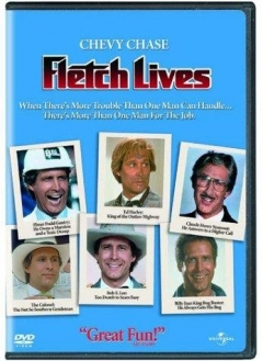 Fletch Lives Trailer
