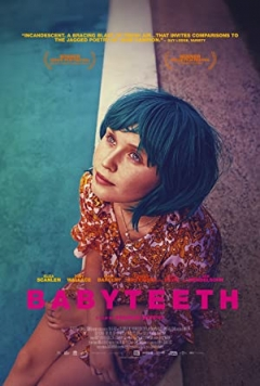 Babyteeth Trailer