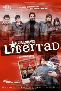 Operation Libertad Trailer
