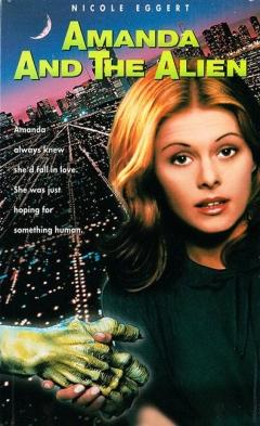 Amanda & the Alien (1995)