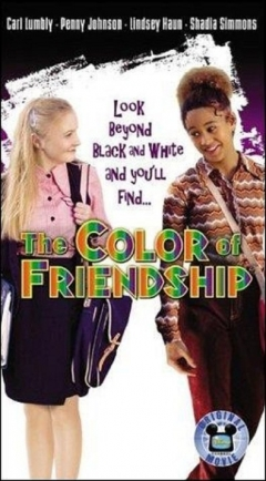 The Color of Friendship (2000)
