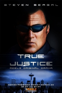 True Justice: Brotherhood (2011)