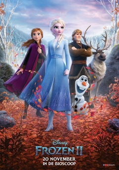 Kremode and Mayo - Frozen 2 reviewed by mark kermode