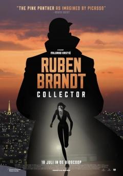 Ruben Brandt, Collector (2018)