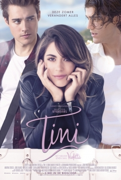 Tini: Het nieuwe leven van Violetta (2016)
