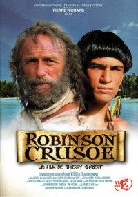 Robinson Crusoë (2003)