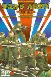 Filmposter van 1 van de films in de groep Dad's Army