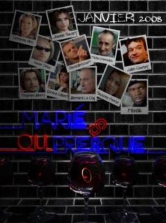 Mariés... ou presque (2005)