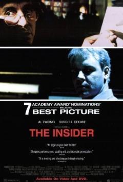 The Insider Trailer