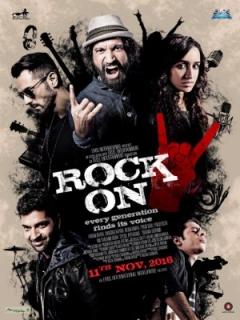 Rock On 2 (2016)