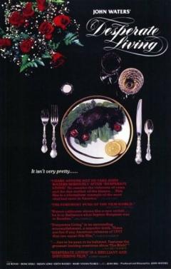 Desperate Living (1977)