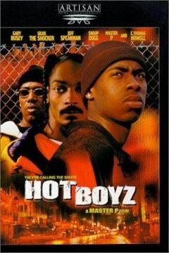 Hot Boyz (1999)