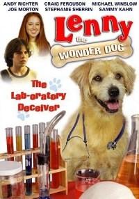 Lenny the Wonder Dog (2004)