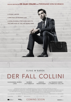 Der Fall Collini Trailer