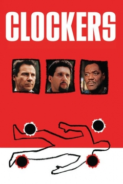 Clockers Trailer