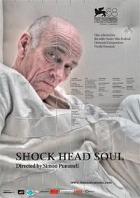 Shock Head Soul (2011)