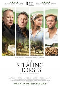 Out Stealing Horses Trailer