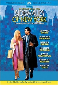 Sidewalks of New York (2001)