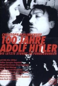100 Jahre Adolf Hitler - Die letzte Stunde im Führerbunker (1989)