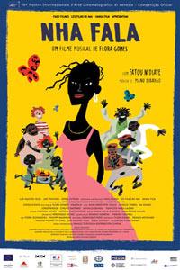 Nha fala (2002)