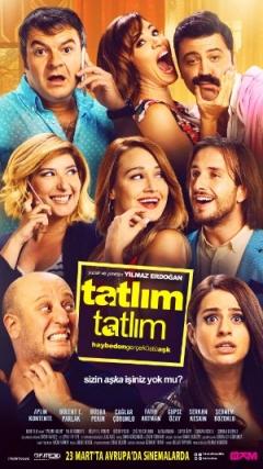 Tatlim Tatlim (2017)