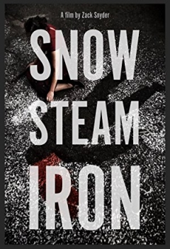 Snow Steam Iron (2017)