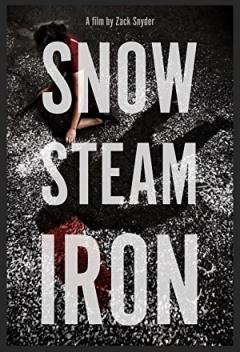 Snow Steam Iron (2017)