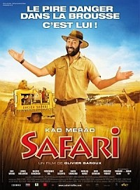 Safari Trailer