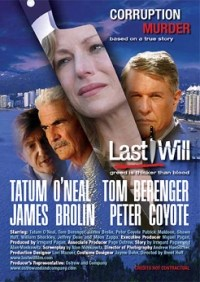 Last Will (2010)