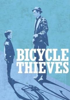 Ladri di biciclette Trailer