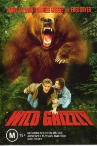 Wild Grizzly (1999)