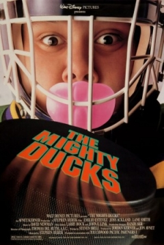 The Mighty Ducks (1992)