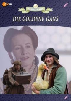 Filmposter van de film Die goldene Gans (2013)