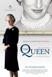 The Queen Trailer