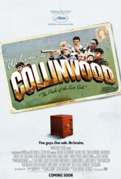 Welcome to Collinwood Trailer