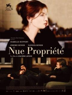 Nue propriété (2006)