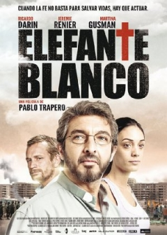 Elefante blanco Trailer