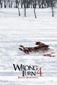 Wrong Turn 4 (2011)