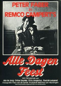 Alle dagen feest (1976)