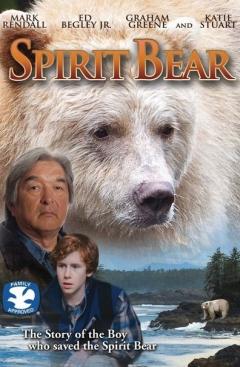 Spirit Bear: The Simon Jackson Story (2005)