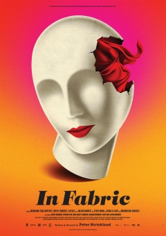 In Fabric Trailer