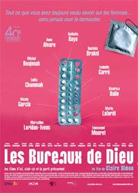 Bureaux de Dieu, Les (2008)