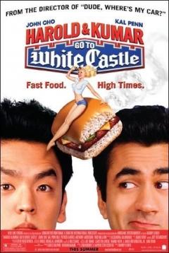 Harold & Kumar Go to White Castle Trailer