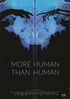More Human Than Human (2018)